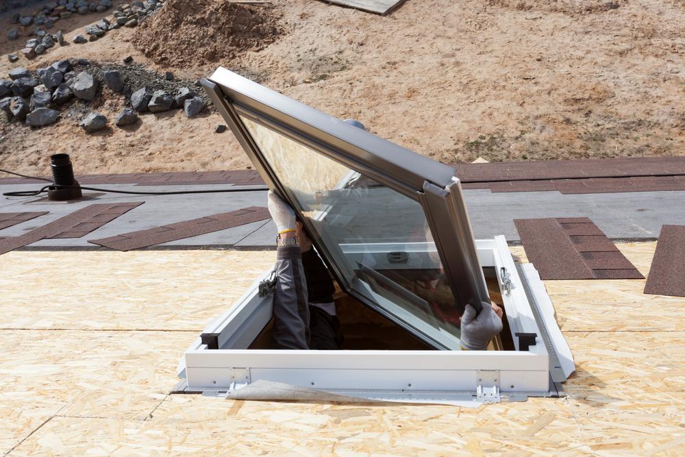 Dachfenster Preise Kostenfaktoren Sparmoglichkeiten Und Mehr