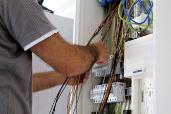 Gut bekannt Elektroinstallation » Kosten, Preisfaktoren, -beispiele und mehr TB86