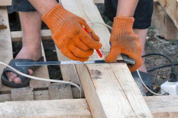 Extrem Wintergarten selber bauen » Kosten für Material und Co. OI67