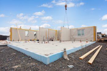 Relativ Bodenplatte » Welche Kosten entstehen für Arbeit und Material? YV81