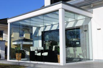Wintergarten-Bausatz » Preise, Kostenfaktoren und Sparmöglichkeiten