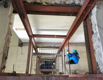 Hervorragend Aufzug » Kosten für den Einbau, Preisbeispiele und mehr PN67