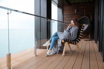 Extrem Balkonverglasung » Preise, Optionen, Spartipps und mehr JM02