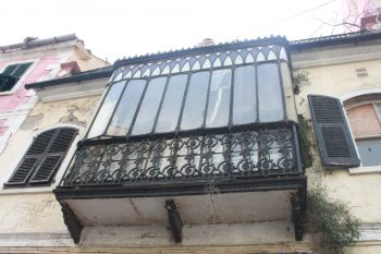 Extrem Balkonverglasung » Preise, Optionen, Spartipps und mehr UA01