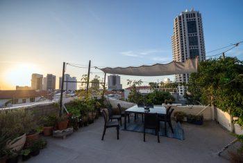 Dachterrasse Bauen Welche Kosten Entstehen