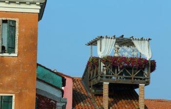 Gut gemocht Dachterrasse bauen » Welche Kosten entstehen? FL92