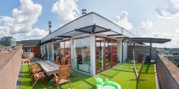 Dachterrasse » Kosten, Preisbeispiele, Sparmöglichkeiten und ...