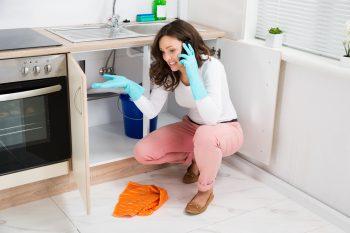 Rohrverstopfung Diese Kosten Fallen Fur Die Reinigung An