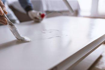 t ren streichen kosten preisbeispiele sparm glichkeiten und mehr. Black Bedroom Furniture Sets. Home Design Ideas