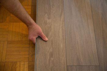 Vinylboden verlegen kosten preisbeispiele und mehr