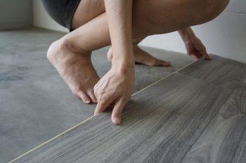 Fußboden Legen Kosten ~ Vinylboden verlegen kosten preisbeispiele und mehr