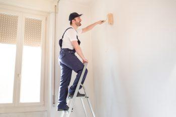 Zimmer streichen lassen kosten preisbeispiele und mehr - Zimmer streichen lassen ...