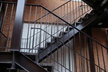 Sehr Außentreppe aus Stahl » Preise, Kostenfaktoren und mehr RC22