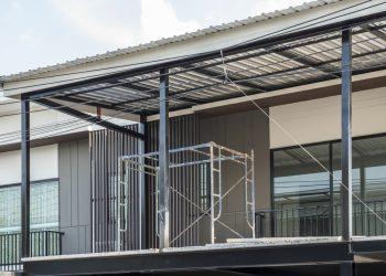 balkon diese kosten entstehen beim nachtr glichen anbau. Black Bedroom Furniture Sets. Home Design Ideas