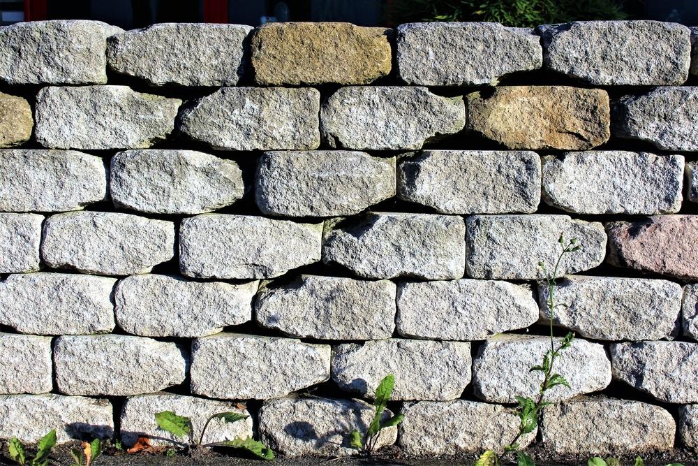Berühmt Gartenmauer » Kosten, Preisbeispiele, Sparmöglichkeiten und mehr TJ03
