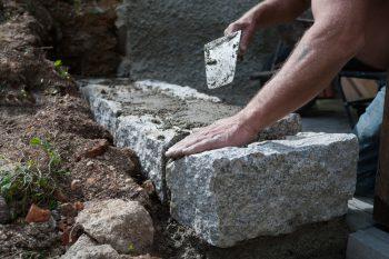 Turbo Steinmauer » Preisbeispiele, Kostenfaktoren, Sparmöglichkeiten und NH22