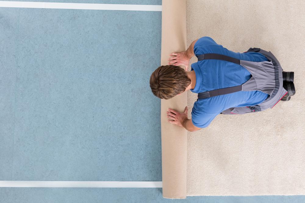 teppich verlegen lassen kosten preise sparm glichkeiten und mehr. Black Bedroom Furniture Sets. Home Design Ideas