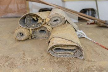 Teppichboden Entfernen Diese Kosten Entstehen