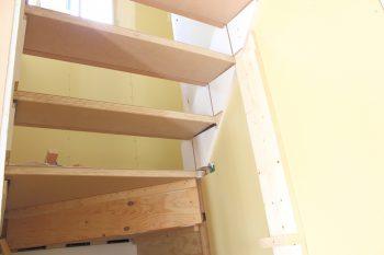 treppe einbauen kosten preisfaktoren sparoptionen und mehr. Black Bedroom Furniture Sets. Home Design Ideas
