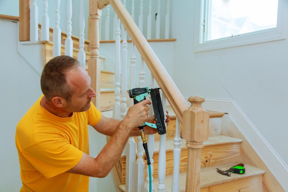Treppengeländer Für Innen Diese Preise Erwarten Sie