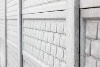 Kosten Zaun Laufender Meter betonzaun » preise, kostenfaktoren, sparmöglichkeiten und mehr