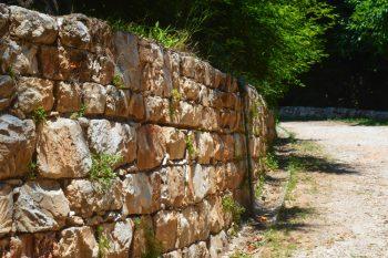 Beliebt Natursteinmauer » Kostenfaktoren, Preisbeispiele und mehr CZ37
