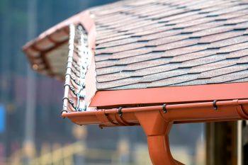 Berühmt Dachrinne erneuern » Kosten, Preisfaktoren und mehr WY22