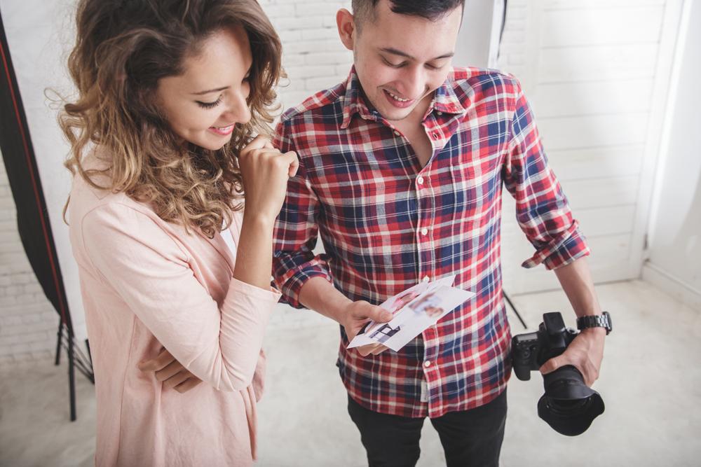 Was kosten wirklich schöne Bewerbungsfotos?