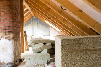 Dachbodenausbau » Welche Kosten entstehen?