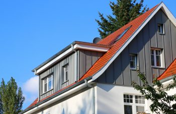 Bekannt Dachgaube » Mit welchen Kosten ist beim Bau zu rechnen? LM17