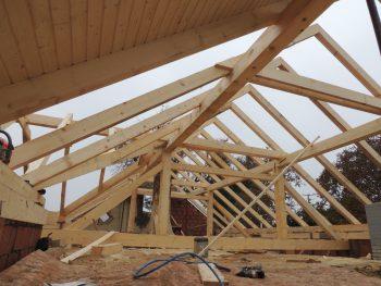 Relativ Dachstuhl » Kostenfaktoren, Preisspanne, Sparmöglichkeiten und mehr PW03