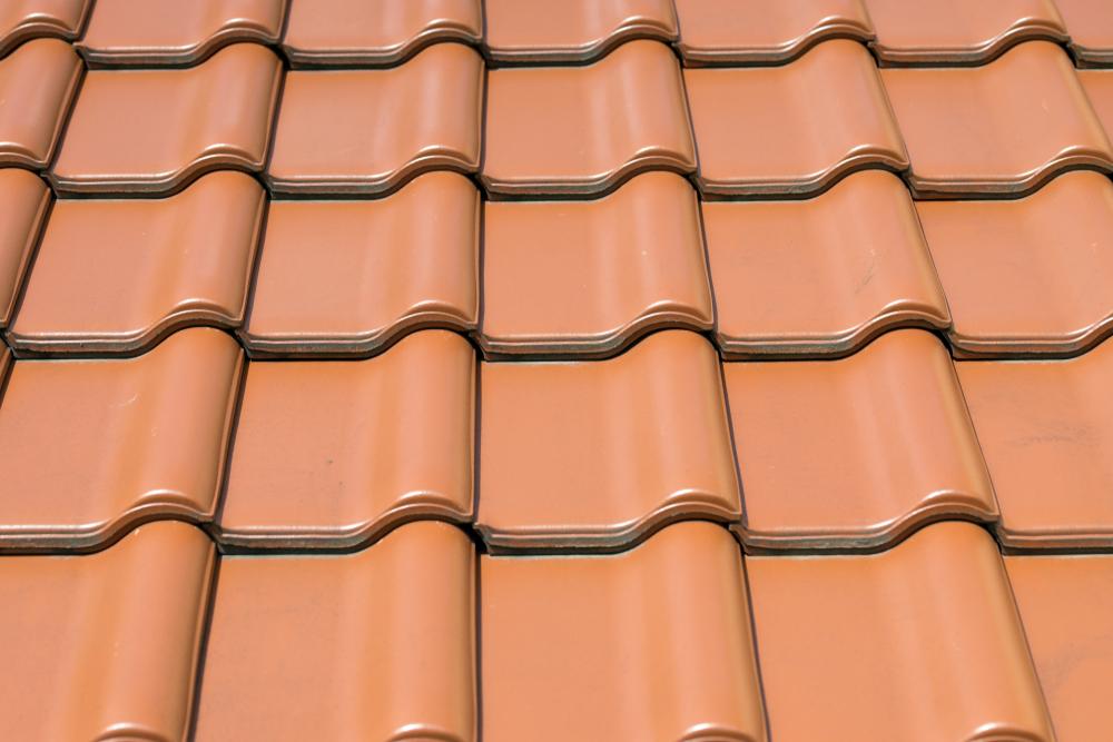 Dachziegel – welche Preise pro m² muss man rechnen?