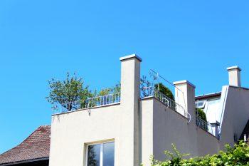 Gut gemocht Flachdach » Mit diesen Kosten pro m² können Sie rechnen YZ84