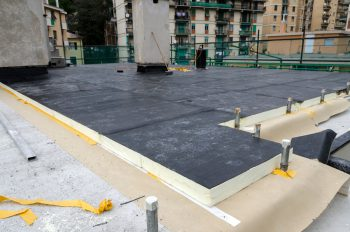 Fabulous Flachdachsanierung » Welche Kosten pro m² sind zu erwarten? PD26