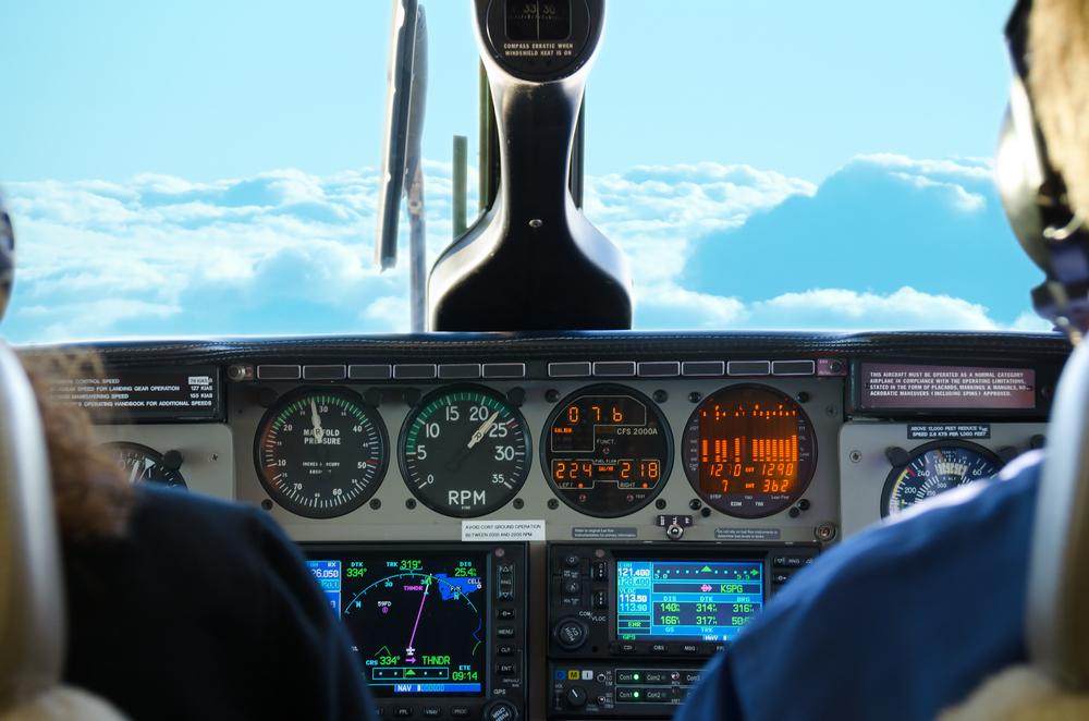 Ich möchte den Pilotenschein machen – was kostet das?