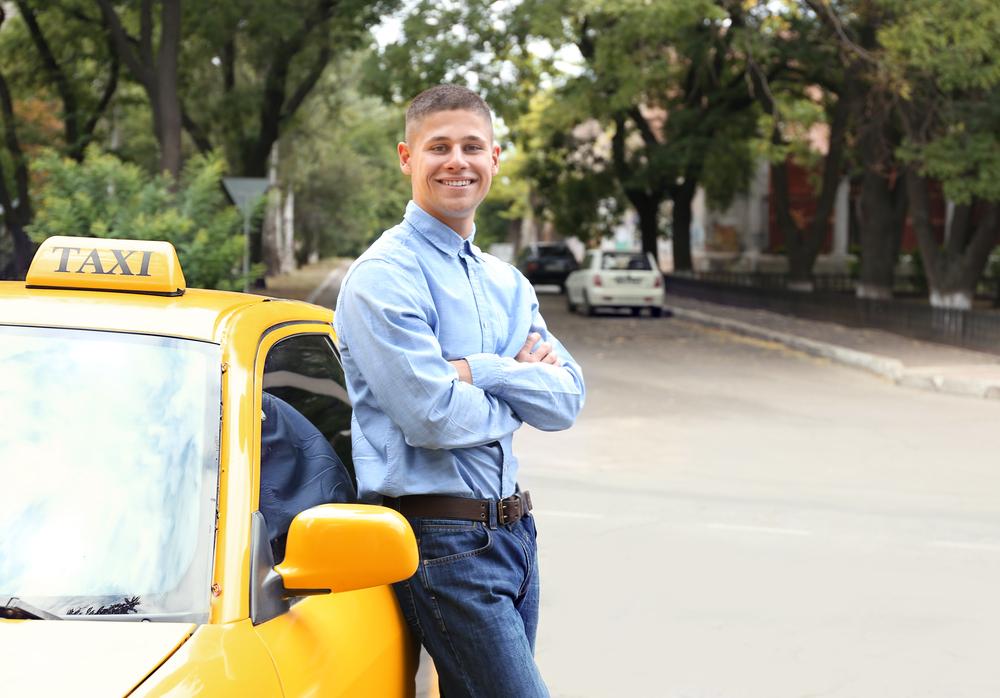 Was kostet es, den Taxischein zu machen?