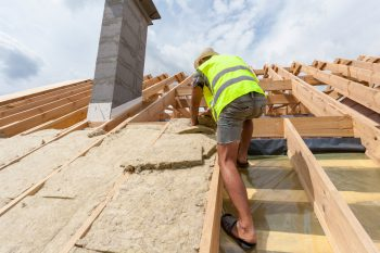 Favorit Dachdämmung » Kostenfaktoren, Preisbeispiele und mehr VO66