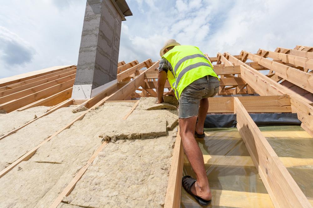 Dachdämmung – mit welchen Kosten muss man rechnen?
