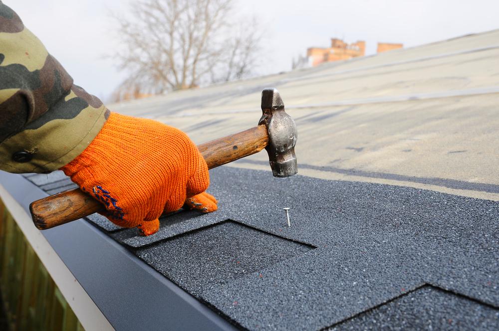 Dachpappe: diesen Preis müssen Sie rechnen