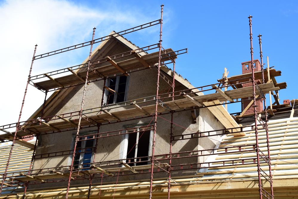 Neuer Dachstuhl » Kostenfaktoren, Preisbeispiele und mehr