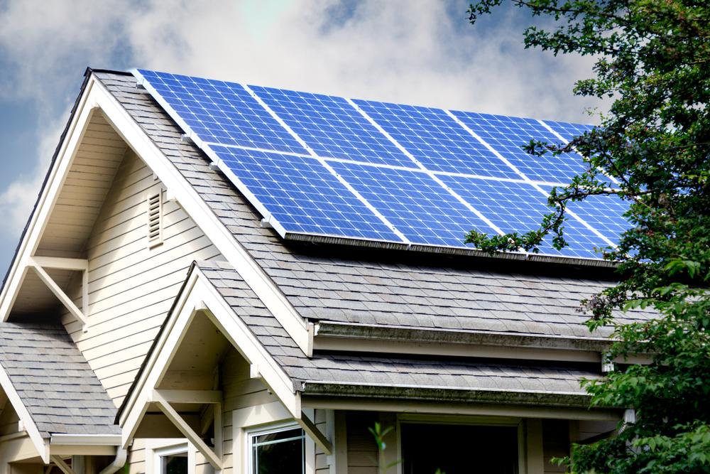 Solaranlage – welche Kosten muss man rechnen?