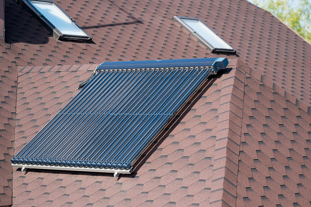 Solarthermie: welche Kosten fallen an?