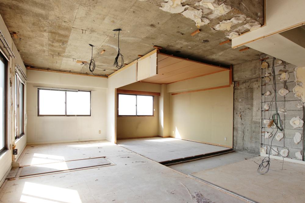 Haus renovieren – welche Kosten muss man rechnen?