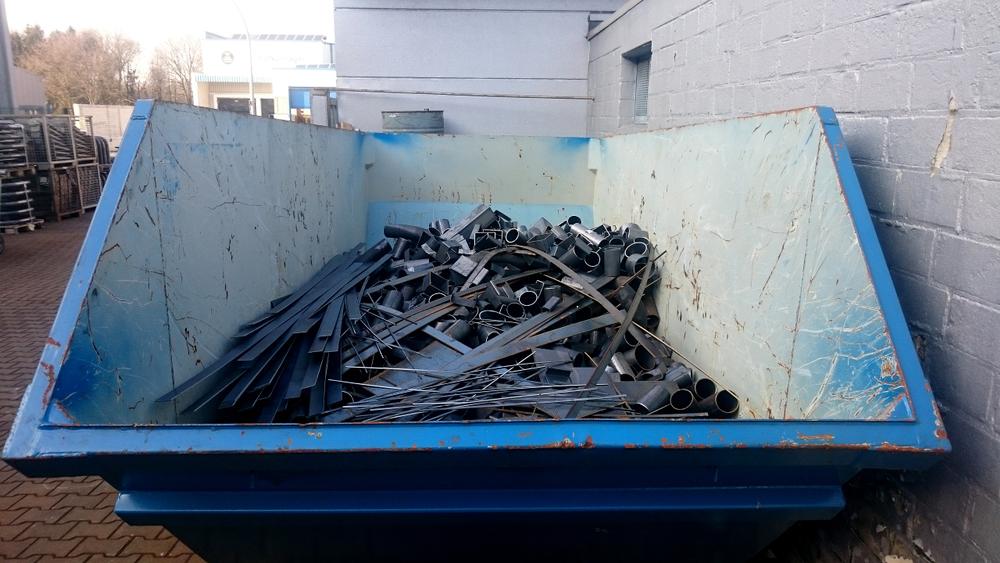 Container-Kosten: Womit Sie bei der Entsorgung rechnen müssen