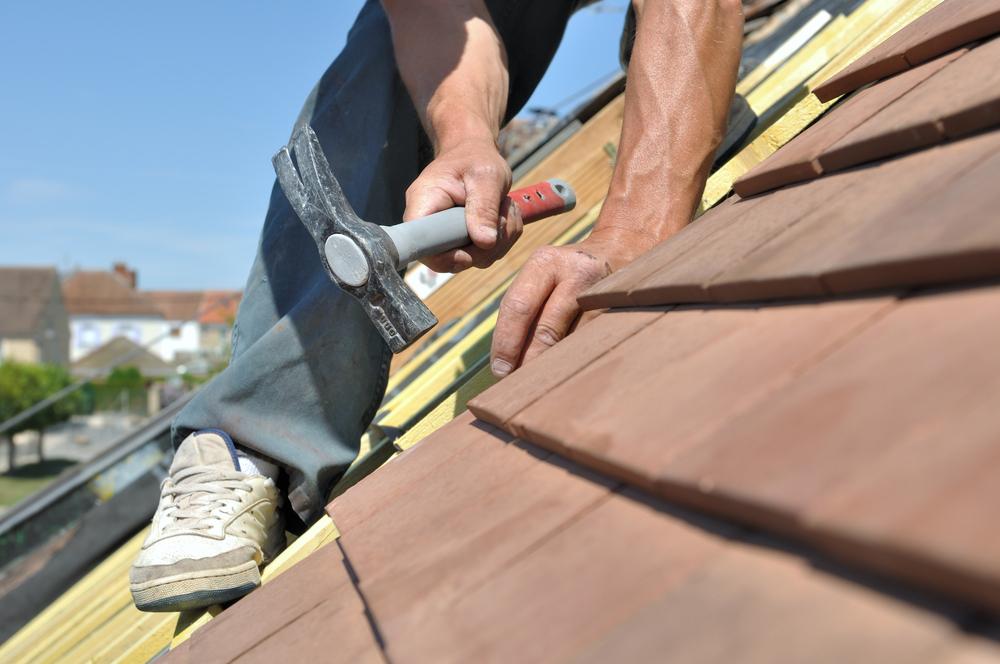 Dacheindeckung – diese Kosten müssen Sie rechnen