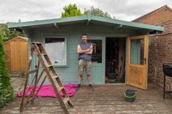 Gartenhaus Selber Bauen Welche Kosten Entstehen