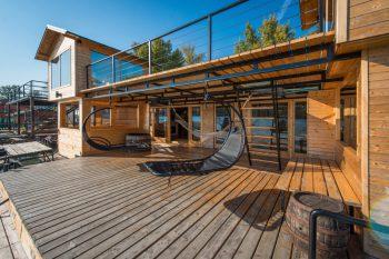 Holzterrasse Kostenfaktoren Preisbeispiele Und Mehr