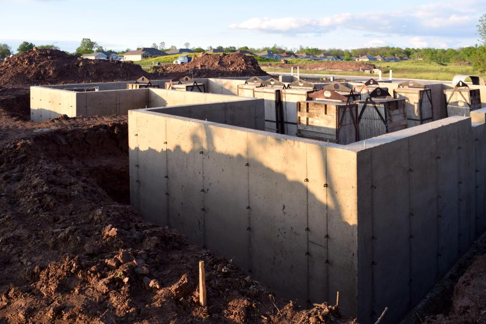 Keller – welche Kosten muss man rechnen?