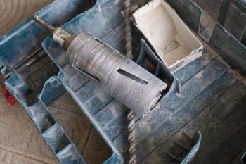 Favorit Kernbohrung » Kostenfaktoren, Preisbeispiele und mehr UM93