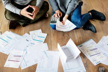 Laufende Kosten Furs Haus Mit Diesen Ausgaben Konnen Sie Rechnen